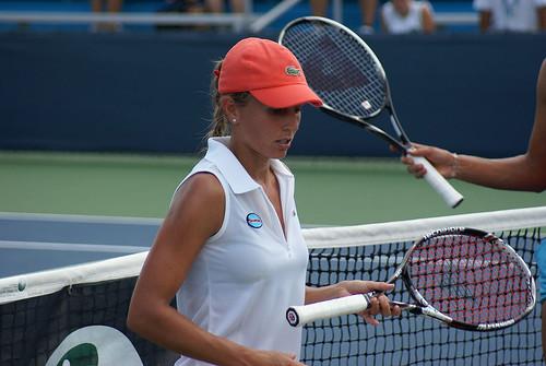 Gisela Dulko