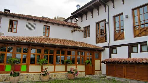 Restaurante Cenador de Amós - Villaverde de Pontones - Cantabria