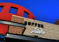 Coffee Villa