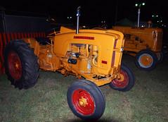 Minneapolis-Moline 335 (Stephen Little) Tags: tractor virginia moline greenecounty greenecountyfair stanardsville tamronaf1750mmf28 minneapolismoline335 jstephenlittlejr