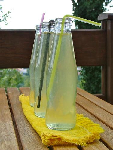 röstadricka - lemon barley water2