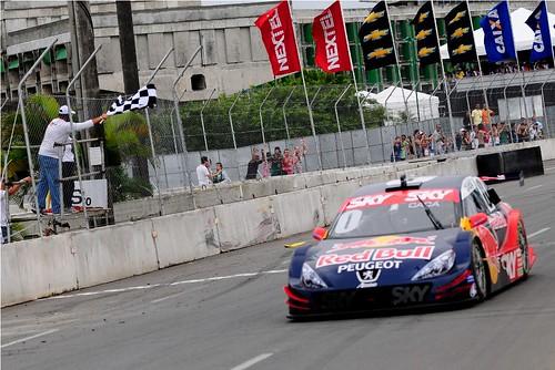 Cacá Buenbo vence GP Bahia 2010