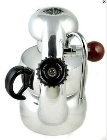 La Sorrentina Coffee Maker atomic type by sorrentinacoffee