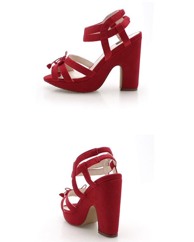 zahir strappy sandals 1