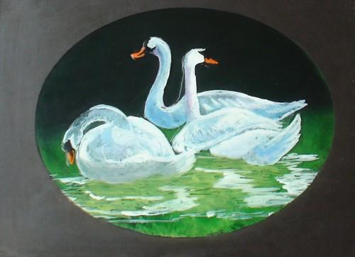 Paintings   Padmini s ...