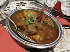 Another Lamb Curry