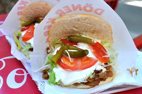 Döner Kebab Estacio Bus - Figueres