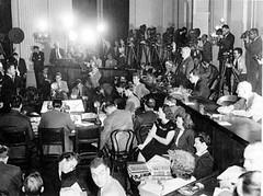 huac hearings