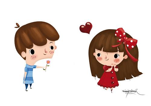 love copia