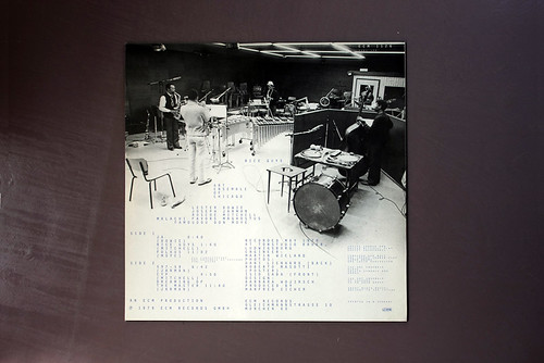 Art Ensemble / ECM