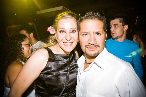 Salsa Night Thursday at Sky Bar, Frontier Ruckus at Metro Times and Bat on Fire at Crofoot