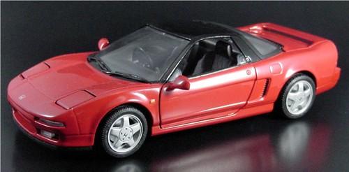 Honda NSX Kyosho