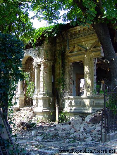 Casa Z(usserman) C - 2010 - demolare - 10