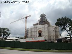Templo Mormon 001