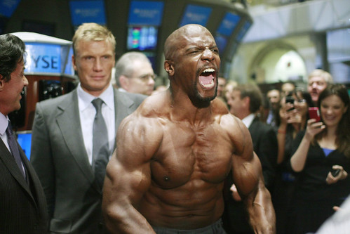 Join. terry crews nu you mean?