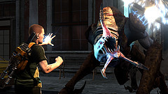 inFamous 2 interview 6