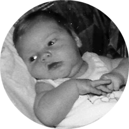 Trey as a baby-4