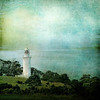 The world is a glass overflowing with water (shastadaisy~) Tags: ocean light lighthouse tasmania tablecape magicunicornverybest magicunicornmasterpieces theworldisaglassoverflowingwithwater happybirthdaydearestlynnlateagain