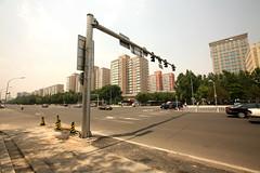 Fuxingmen 4 (David OMalley) Tags: west beijing 北京 西 fuxingmen 复兴门 公主坟 gongzhufen guanganmen 广安门