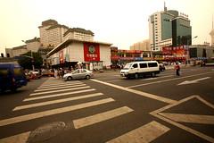 Gongzhufen 17 (David OMalley) Tags: west beijing 北京 西 fuxingmen 复兴门 公主坟 gongzhufen guanganmen 广安门