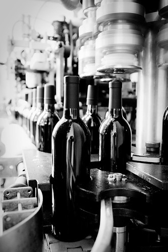 bottling swanson vineyards occasion