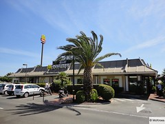 McDonald's La Garde C.C. Grand Ciel ZAC Plus RN 93 (France)