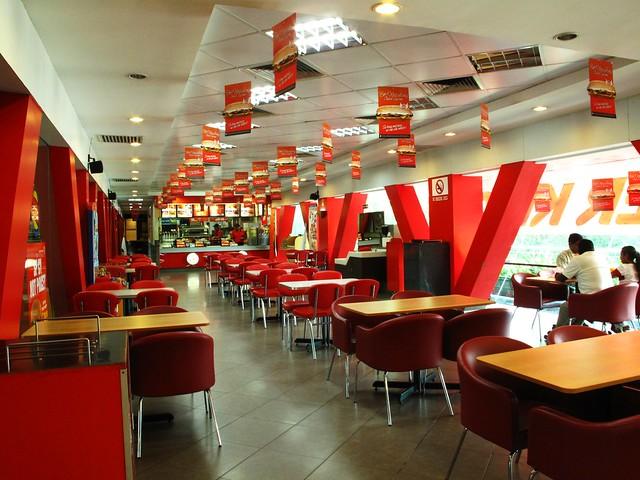 IMG_2079 Jejantas Sungai Buluh, Overhead Bridge Restaurant,双溪毛糯餐厅