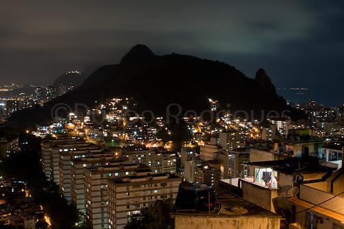 Morro dos Cabritos - Zona Sul do Rio de Janeiro