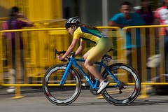Youth Olympic Games - Cycling Road Race