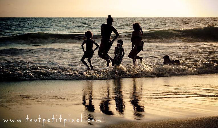 Photographe famille à Marseille