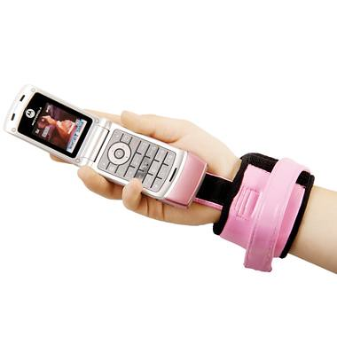wrist cell phone carrier 3