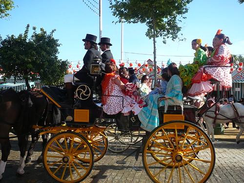 Ferias en España