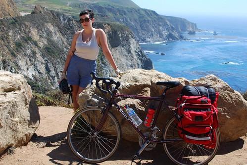 自行车游览第5天