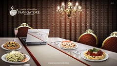 Navigatore Ristorante (Wilson Cceres ) Tags: red food dinner photomanipulation photoshop restaurant design colombia italia foto publicidad graphic natural web comida restaurante internet interface creative pasta advertisement silla wilson dishes montaje studios tablet venecia diseo ristorante cena ilustration muito mesa placer insight grafica fotomontaje grafico bucaramanga pieza caceres ncs shair colombianos navigatore creativestudios spagueti deleite placeres creativos retouchin wilsoncaceres naturalcreativestudios conavegante