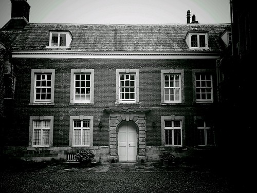 Nunwell House, Isle Of Wight