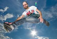 fab free fall.