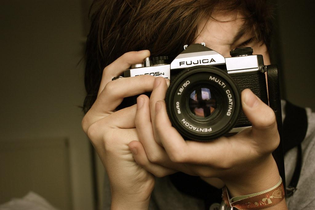 New film camera :)
