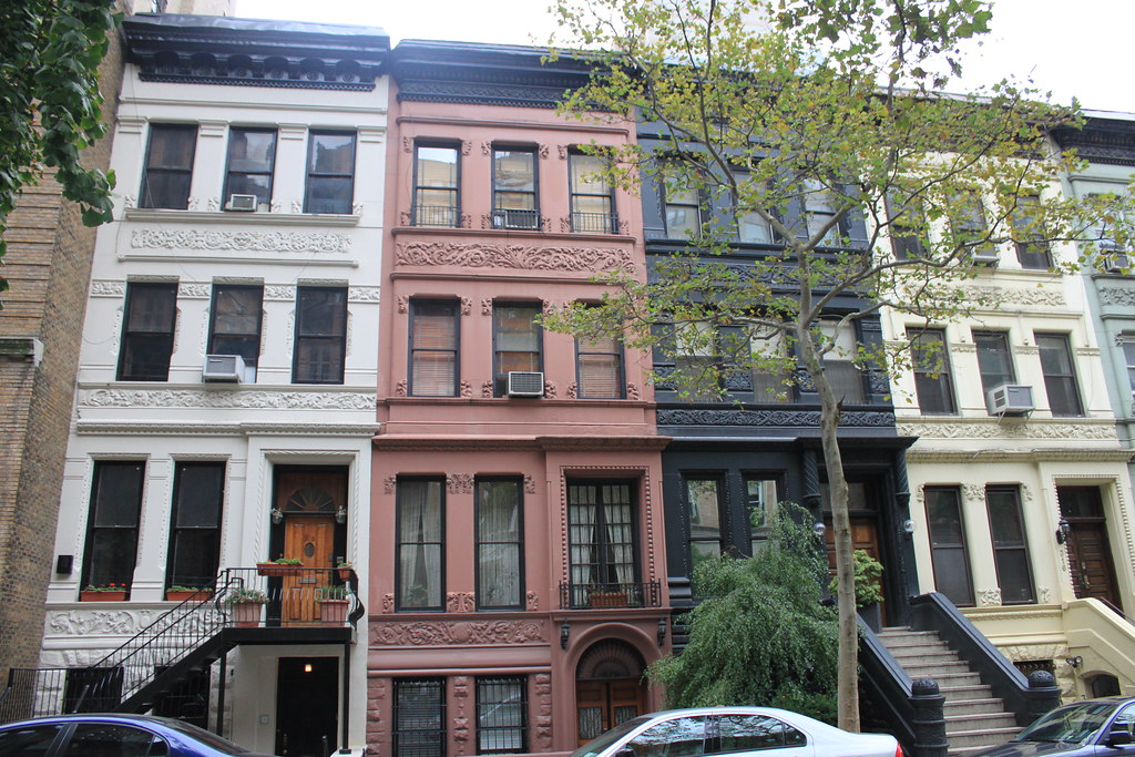 West 71st Street Historic District