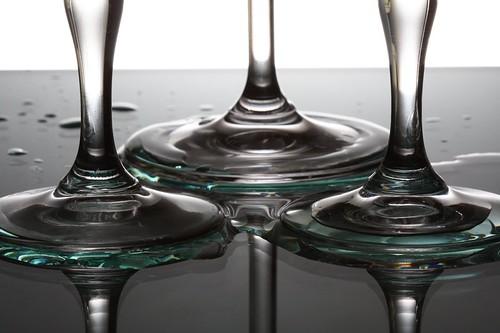 stilllife glass melting flash refreshing acqua meltdown strobe chalice vetro goblet calici rinfrescante lampista strobist sciogliersi scioglimento lucazappacosta zappacostaluca