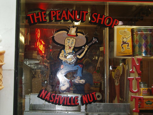 The Nashville Nut