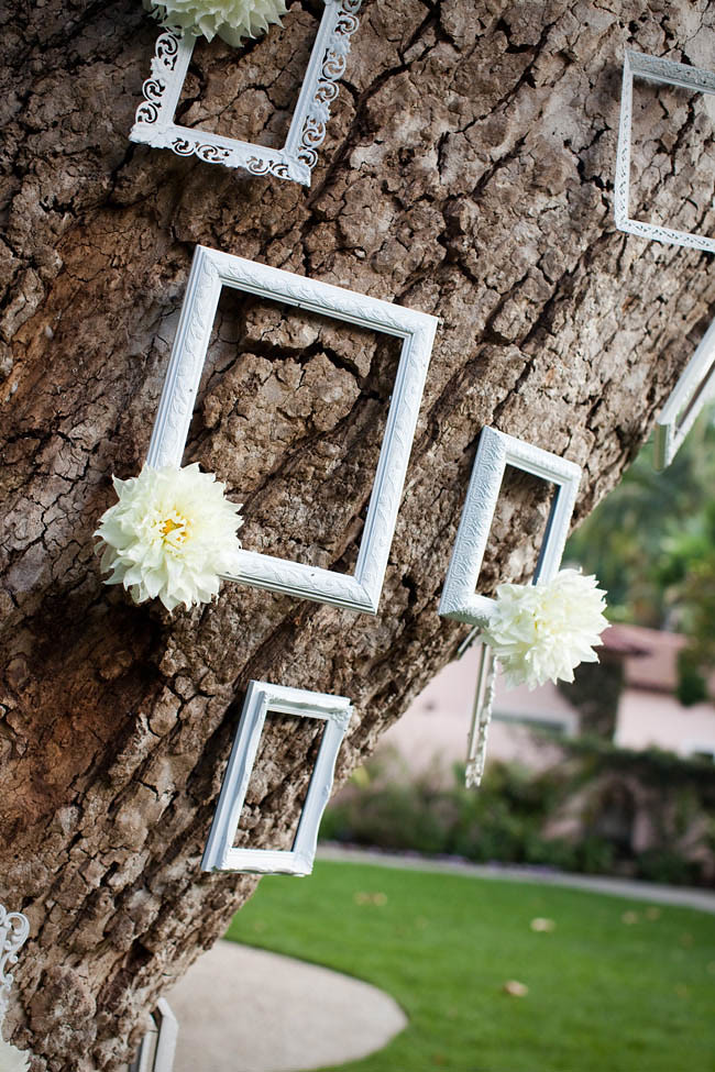 frames wedding flowers nature vintage_viajoyfulweddingandevents