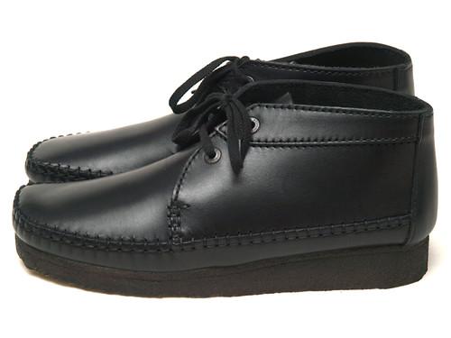 Clarks / Weaver Boot