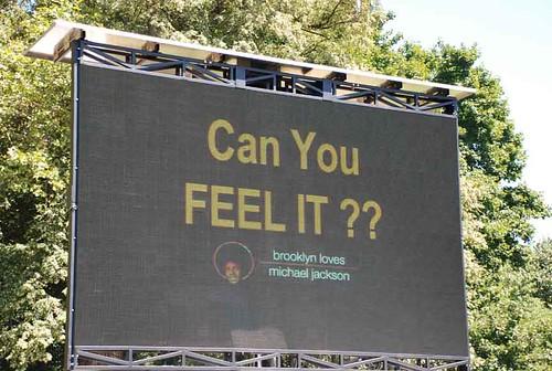 2010 Michael Jackson Birthday
