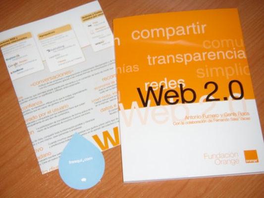 Libro en pdf sobre web 2.0