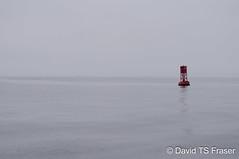Buoy in Monterey Bay (HaliUser) Tags: ocean california water geotagged unitedstates float buoy buoyant newmonterey 113kmtonewmontereyincaliforniaunitedstates geo:lat=36624204 geo:lon=121897691