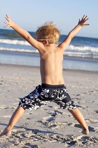 Beach Nate