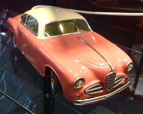 Mostra Alfa Romeo 289
