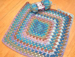 Bernat Mosaic Yarn Free Crochet Patterns : BERNAT MOSAIC FREE KNITTING PATTERNS - VERY SIMPLE FREE ...