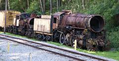 Retired engine (Stephen Little) Tags: jstephenlittlejr