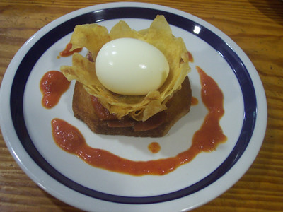 huevo nido 1